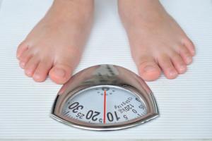 weight management struggle